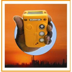 便携式复合型气体检测仪