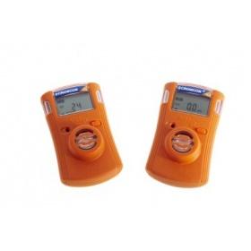 便携免维护单气体检测仪