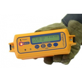 復合型四合一氣體檢測儀(紅外可選