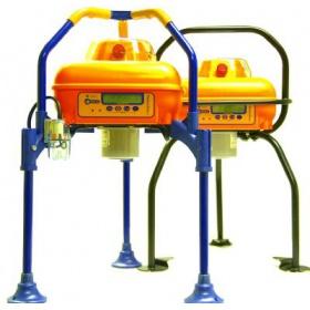 移动式区域气体检测仪