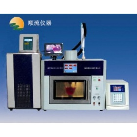 SL-500A可编程式电脑微波催化/合成/萃取系统