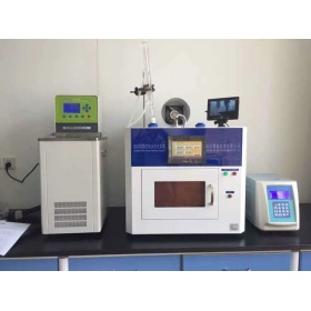 超声波微波组合系统SL-SM400