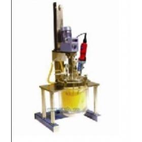 顺流仪器-成套乳化系统反应装置JSL-5L