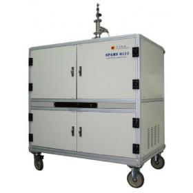 在线单颗粒气溶胶质谱仪