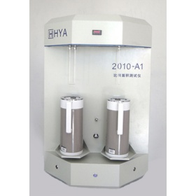 HYA智能银粉比表面积测试仪\比表面积分析仪