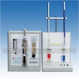 LC-CS1A型非水碳硫分析儀