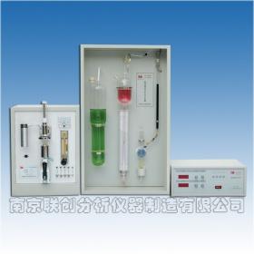 LC-CS3型定碳定硫化验仪器