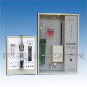 一体化高速碳硫分析仪LC-CS6A型