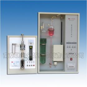 钢铁碳硫分析仪LC-CS6C型