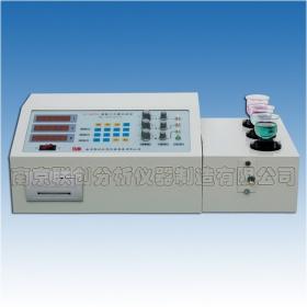 联创LC-BS3A型智能元素分析仪