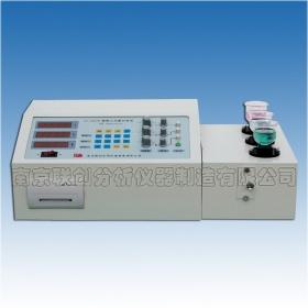 联创LC-BS3B型三元素分析仪