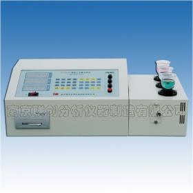 联创LC-BS3D型有色金属元素分析仪