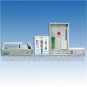 联创普及型五大元素分析仪