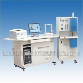 HW-2008高频红外碳硫分析仪