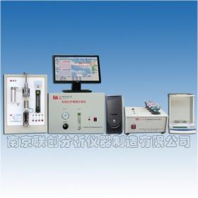 LC-HX1型紅外多元素分析系統