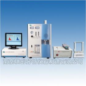 LC-HX3型高频红外多元素分析系统