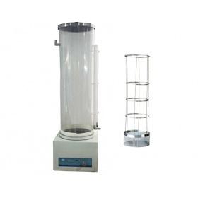 宁波新芝CYZQ-1超声波移液管自动清洗筒