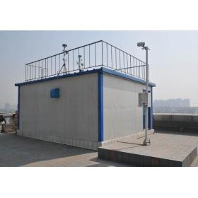 先河 环境空气质量连续自动监测系统