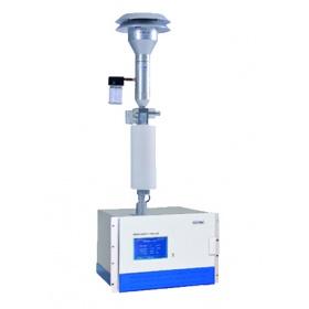 先河PM10/PM2.5颗粒物自动监测仪