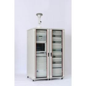 先河 EC9800系列环境空气连续自动监测系统