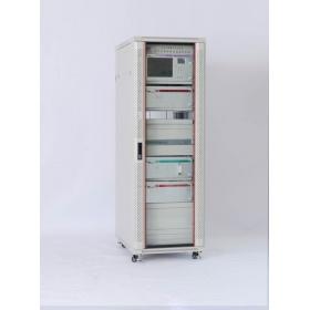 科马特 VOC(C2-C12)及硫化物在线监测系统