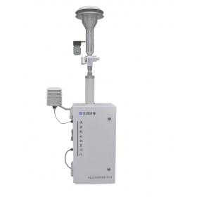 XHPM2001型便攜式β射線法顆粒物監測儀