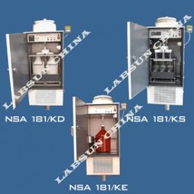 自動降水恒溫收集器 NSA 181/K