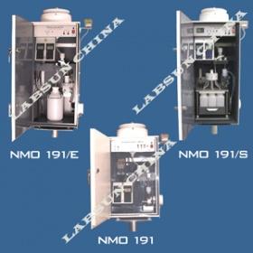 自動降水收集和在線分析系統 NMO 191