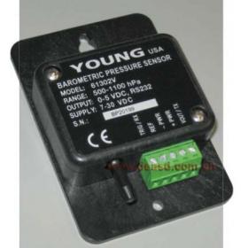 美国R.M.Young大气压力传感器61302