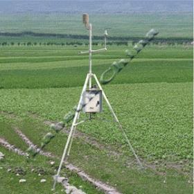 农林小气候站