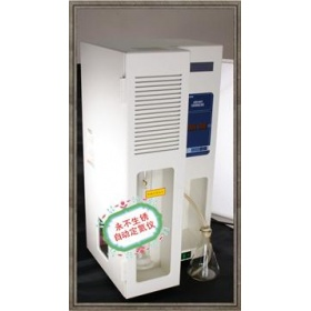 沛欧SKD100凯氏定氮仪蛋白质测定仪