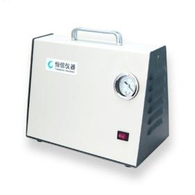 HX-01N提包式真空泵 抽滤泵