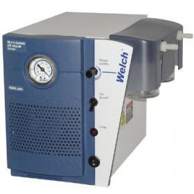 自清洁式隔膜真空泵 202503