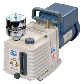 紧凑直接驱动旋片泵 8890C-02
