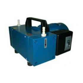 非抗化学腐蚀二级隔膜泵 <8mbar MP 301 Z