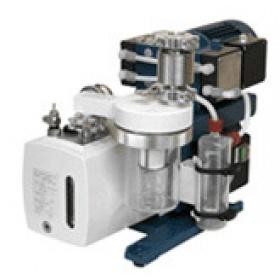 杂交泵 Chemvac P6Z-101 (6Dp-101)