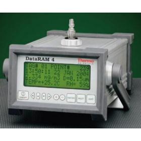 DR-4000便携颗粒物粒径监测仪