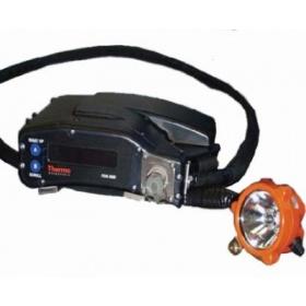 PDM3600型个人粉尘监测仪