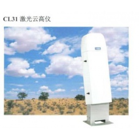 CL31激光云高仪