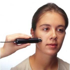 皮膚光澤度測試探頭