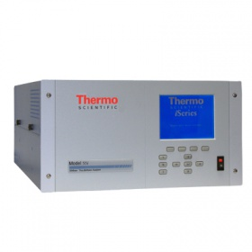 55i 型甲烷/非甲烷碳氫化合物分析儀
