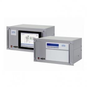 GC 5000 VOC 在线气相色谱分析仪
