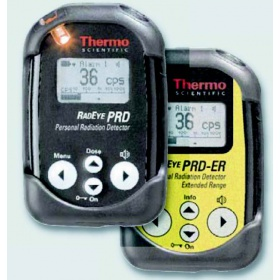 RadEye PRD便携式γ辐射测量仪