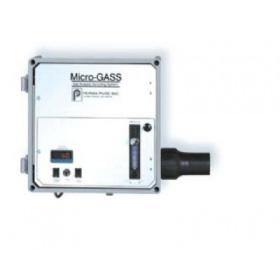 美国博纯-GASS™系列 Micro-Gass™(基于Nafion®干燥器技术)