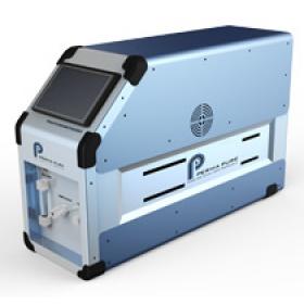 美国博纯GASS-35便携式烟气分析预处理系统