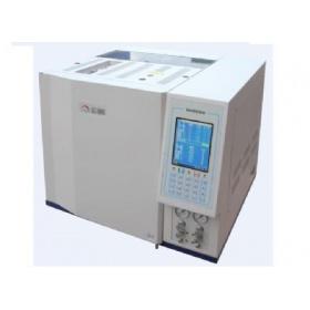 GC-9860Ⅲ型网络化气相色谱仪