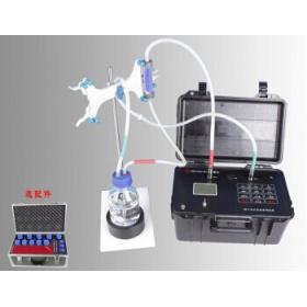测氡仪FD216环境氡测量仪