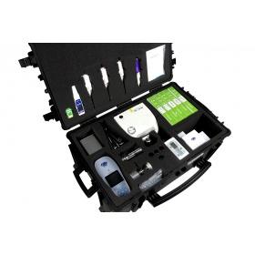 PTC便携式水质综合检测箱