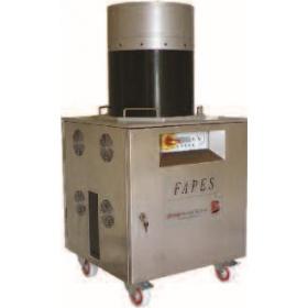 德国Grimm  FAPES 超快气溶胶排放测量系统