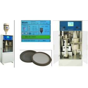 瑞士Digitel  Digitel DHA-80 自动更换滤膜气溶胶采样器